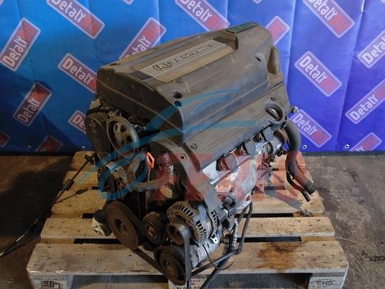 б.у. двигатель  Acura J35A MDX